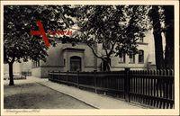 Berlin Prenzlauer Berg, Marthashof, Schwedterstr. 37, Kindergarten und Hort