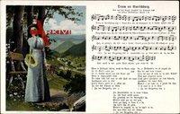 Lied Mückenberger, Hilmar, Drum an Auerschbarg