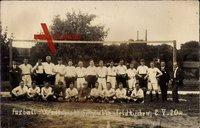 Fußball Wettspiel, Schwaben Feldkirchen, 02 05 1920