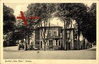 Itzehoe Schleswig Holstein, Gasthof Zum Adler, Heinrich Dammann