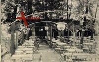 Berlin Wedding, G. Tillners Restaurant zum Eisschlösschen, Plötzensee