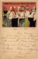 Judaika Zar Nikolaus, Kaiser Franz Josef, Kaiser Wilhelm, König von Belgien