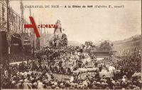 Nice Nizza Alpes Maritimes, Carnaval, à la Gloire de Noe
