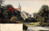 Itzehoe in Schleswig Holstein, Ansicht vom Schloss Breitenburg