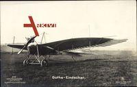 Gotha Eindecker, Monoplan, Kampfflugzeug, Sanke 245