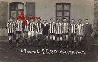 Hötensleben Kreis Börde, 1. Jugend F.C. 1911, Fußballmannschaft