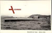 Italienisches U Boot, Smeli, Jugoslawien, Später Italien