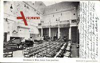 Wien Österreich, Dorotheum, Kaiser Franz Josef Saal