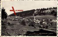 Epauvillers Clos du Doubs Jura, Vue générale de la ville