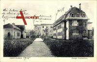 Oberhausen am Rhein Nordrhein Westfalen, Evang. Krankenhaus