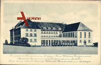Berlin Neukölln, Schulgebäude, Kaiser Wilhelm Realgymnasium
