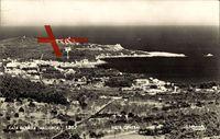 Cala Ratjada Mallorca Balearische Inseln, vista general