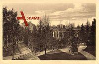Berlin Steglitz Lichterfelde, Stubenrauch Kreiskrankenhaus, Station VI u. VII