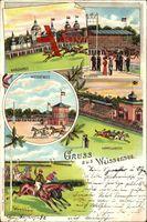 Berlin Pankow Weißensee, Karlshorst, Westend, Hoppegarten