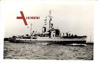 Australisches Kriegsschiff, HMAS Latrobe, J 234