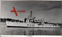 Australisches Kriegsschiff, HMAS Stawell, M 348