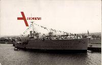 Australisches Kriegsschiff, HMAS Albatros
