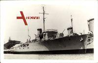 Australisches Kriegsschiff, HMAS Boomerang