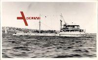 Australisches Kriegsschiff, HMAS Motor Water Launch 257, 1945