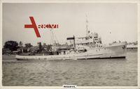 Australisches Kriegsschiff, HMAS Reserve