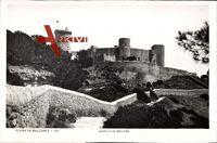 Palma Mallorca Balearische Inseln, Castillo de Bellver