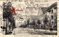 Berlin Pankow Niederschönhausen, Beamtenhäuser, Lindenstraße