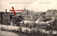 Berlin Steglitz Lichterfelde, Kreiskrankenhaus, Gr. Lichterfelde W.