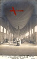 Le Ballon Dirigéable, Ville de paris, Henry Deutsch, E. Surcouf, Zeppelin