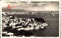 Palma de Mallorca Balearische Inseln, Panoramico desde el Majorica Hotel