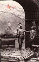 Napoleon Bonaparte, Institute la Légion d'Honneur, Ehrenlegion