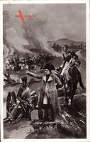 Austerlitz, Napoleon Bonaparte, Schlachtfeld, Befehlshaber
