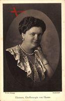 Eleonore zu Solms Hohensolms Lich, Großherzogin von Hessen Darmstadt