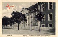 Berlin Neukölln, Kgl. Taubstummenanstalt Mariendorferweg