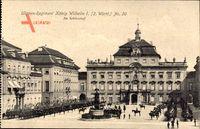 Regiment Ludwigsburg, Ulanen Regiment König Wilhelm I. 2 Württ. No 20