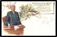 Passepartout Fürst Otto von Bismarck, Zitat vom 6 Februar 1888