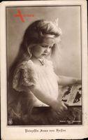 Prinzessin Irene von Hessen Darmstadt, NPG 4714