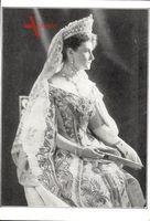 Alexandra Fjodorowna, Alix von Hessen Darmstadt, Zarin von Russland