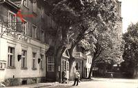 Berlin Neukölln Buckow, HOG Lindenhotel am Markt