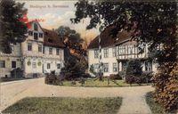 Medingen Bad Bevensen in Niedersachsen, Hausansichten