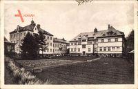 Zitzschewig Radebeul im Kreis Meißen, Männer Genesungsheim