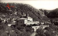Mallorca Valldemosa Balearische Inseln, La Cartuja, Kloster