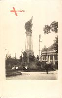 Rio de Janeiro Brasilien, Denkmal der Republik