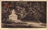 Gera Untermhaus, Ehrendenkmal, Weltkrieg, Aufgang, Platz