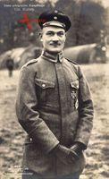 Erfolgreicher deutscher Kampfflieger, Vfw. Ramey, Sanke 639