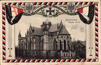 Zweibrücken in Rheinland Pfalz, Die katholische Kirche, Eisernes Kreuz