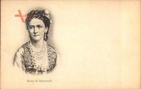 Louise von Hessen Kassel, Königin von Dänemark, Ehefrau Christian IX.