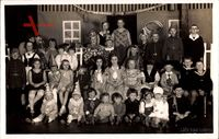 Buttstädt, Liedertafel 14. Februar 1931, Fasching, Zum Lindenbaum