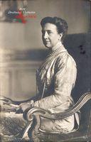 Drottning Victoria, Viktoria von Baden, Königin Viktoria von Schweden