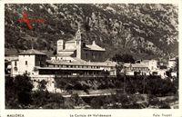 Valldemossa Mallorca Balearische Inseln, La Cartuja, Berg, Kartause, Haus