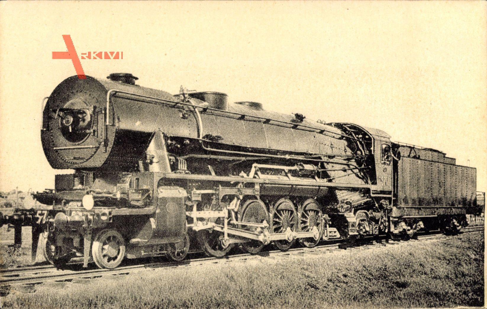 Australische Eisenbahn, New South Wales Government Railways, Type Mountain
